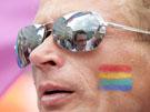 Гей-парад в чешском Таборе