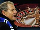 Знаменитый чешский тренер Петржела