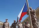 Чешские потери в Афганистане