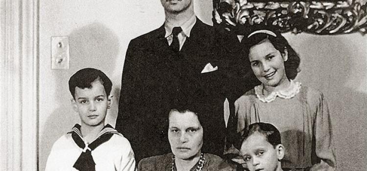 Князья Шварценберги