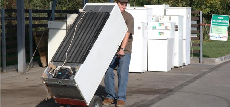 Тысяча крон — на новый холодильник