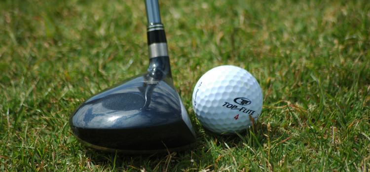 Дорогие лужайки «гольфового рая»
