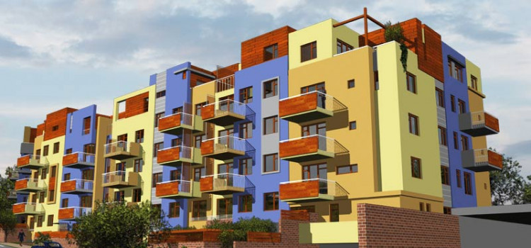 Покупка квартиры в Чехии: плюсы и минусы