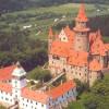 Ордену тевтонских рыцарей отказали вернуть крепость Боузов