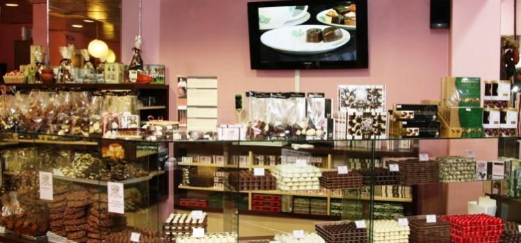 Туристов в Чехии ждет шоколадный рай