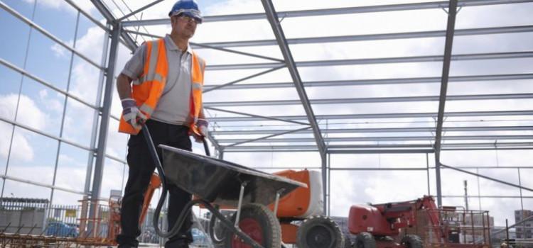 Объем строительного рынка в Чехии падает