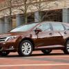 Toyota Venza завоевывает российский рынок