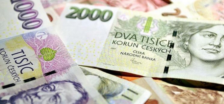 Дефицит бюджета в Чехии за 2014 год оказался самым низким за последние 6 лет