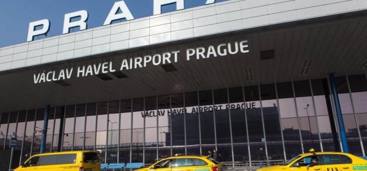 В Пражском аэропорту может появиться система распознавания лиц пассажиров