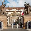 Туристический сезон в Праге начнется на Пражском Граде