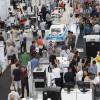Машиностроительная выставка MSV 2016 в Брно – самая крупная за последние 5 лет