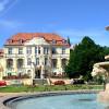 Самый старинный курорт Чешской Республики