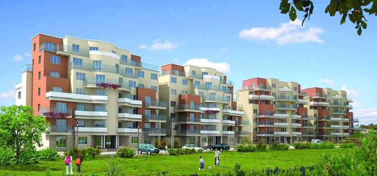 Недвижимость Чехии растет в цене