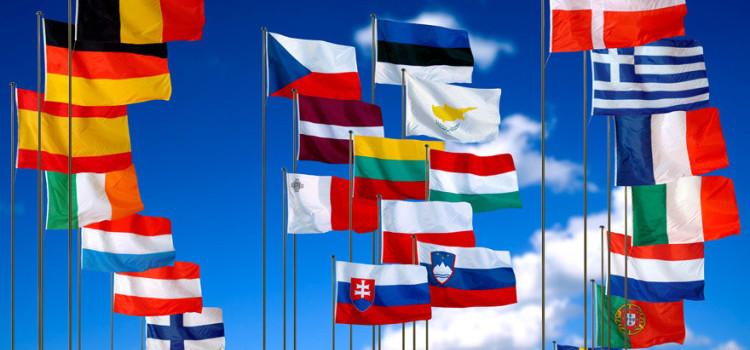 Чeшская Республика стала председателем Евросоюза