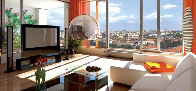 «Хрущевка» в Бирюлево или комфортабельная квартира в Праге?