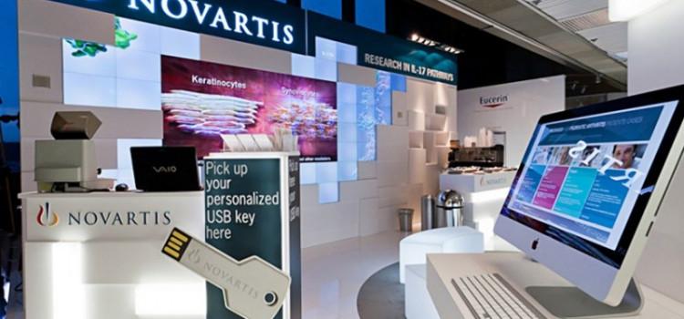 Фармгиганты инвестируют в IT-проекты в Праге
