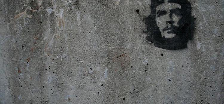 Сын Че Гевары предлагает байк-туры