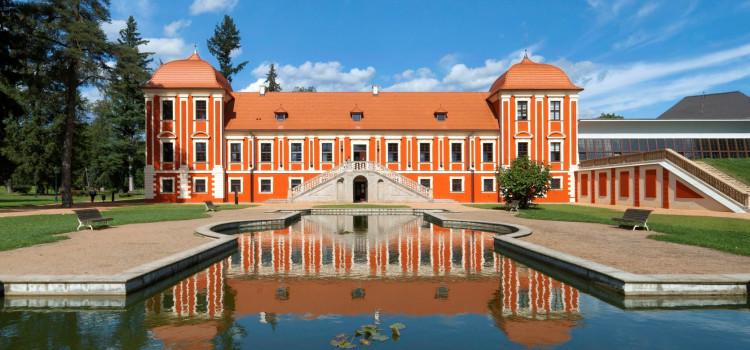 Город Остров – барокко и реализм 20-го века