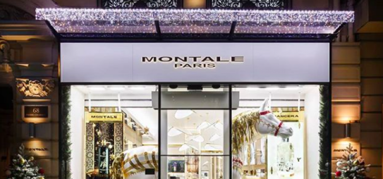Царство славного Монталя