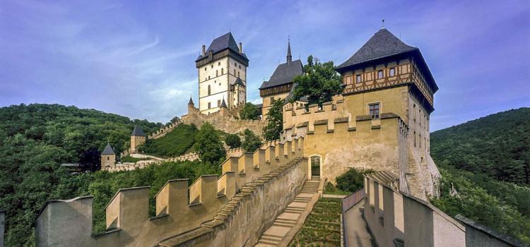 От создателя Карла: крепости, города, замки
