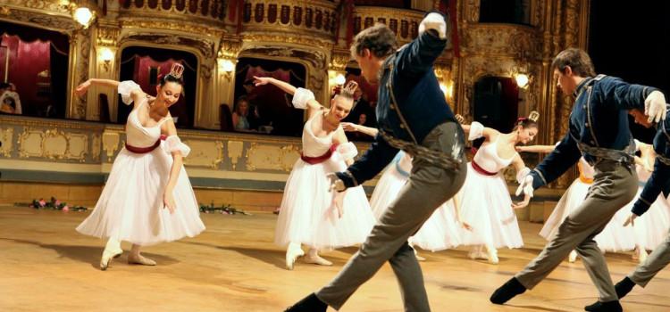 «Я пригласить хочу на танец Вас…»