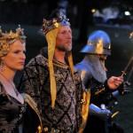 Королевское серебрение в Кутной Горе