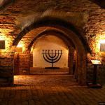 Терезин — грустный памятник крупнейшему еврейскому Гетто