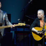 Sting i Paul Simon